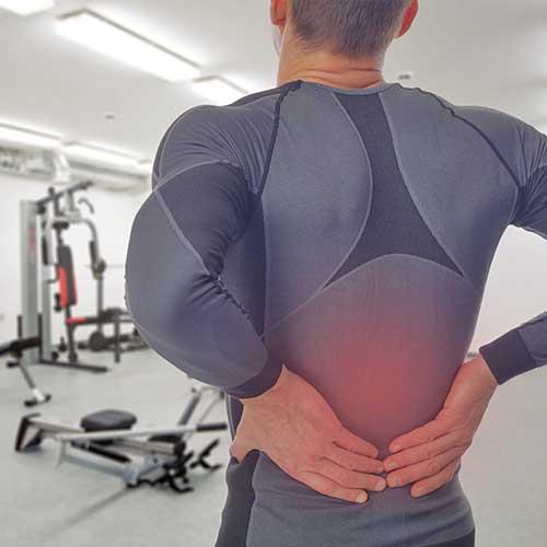 North York Chiropractic Back Injury