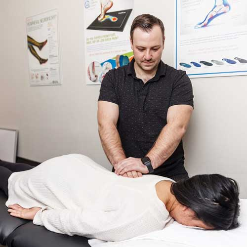 North York Physiotherapy