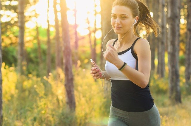 Chiropractic Advice About Running on Your Knees and Nerves