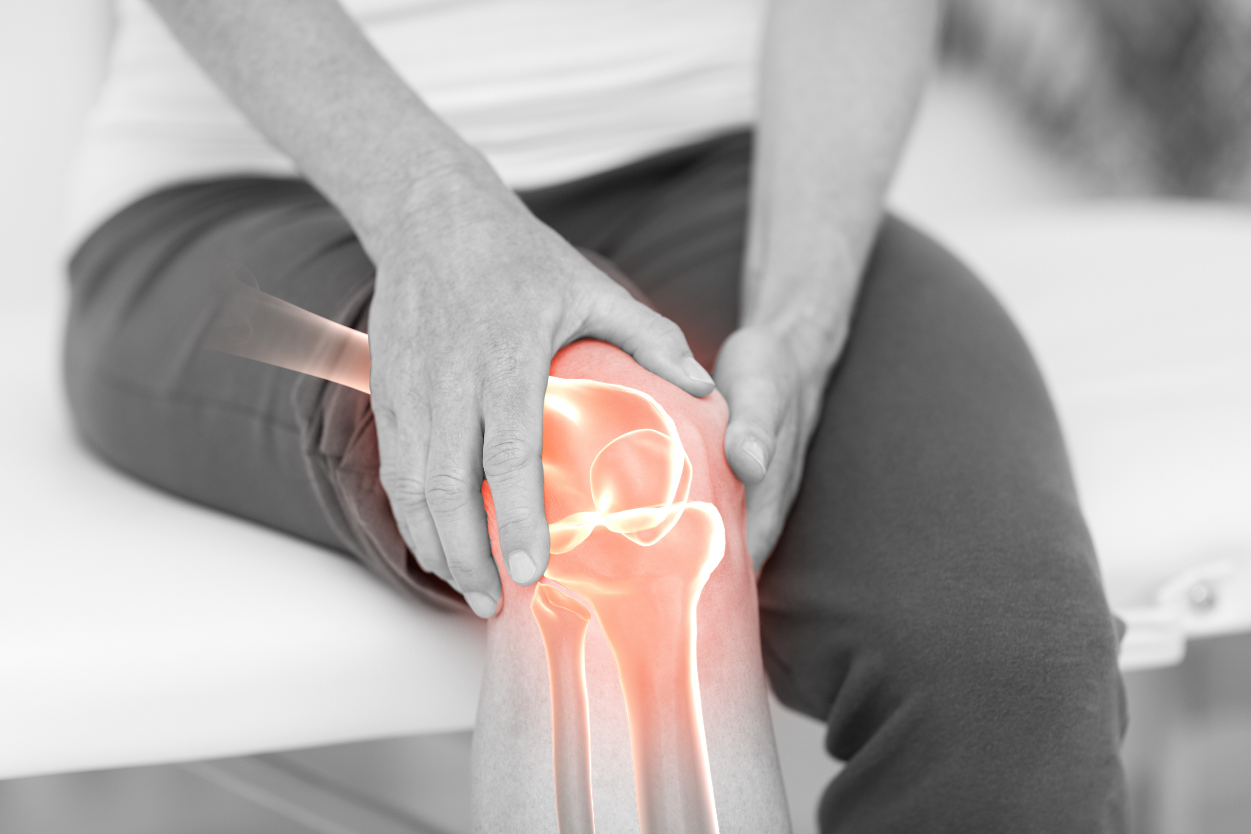 What are the Causes to Knee Pain